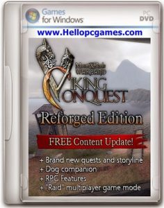 Mount And Blade Viking Conquest Game