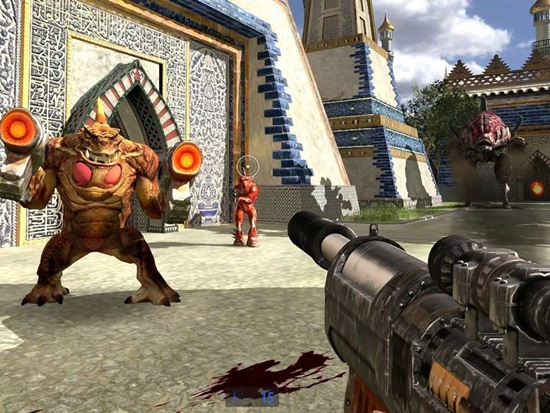 How To Install Serious Sam 2