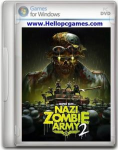 Sniper Elite Nazi Zombie Army 2 Game