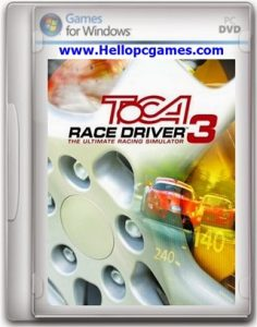Toca Race Driver 3 Game