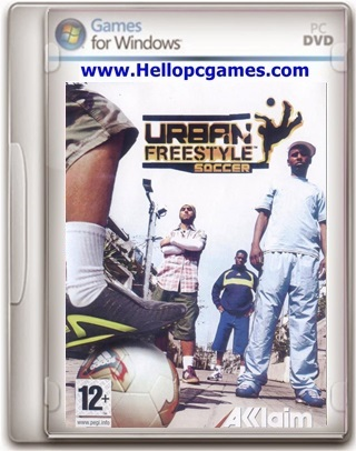 Urban FreeStyle Soccer Game