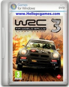 WRC 3 Fia World Rally Championship Game
