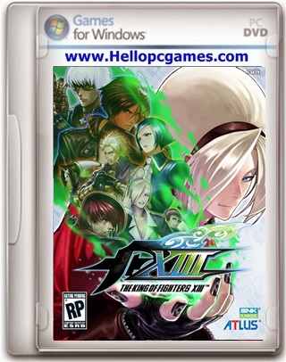 The King Of Fighters Xiii Steam Game