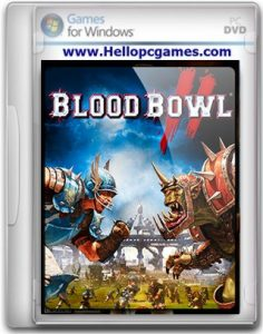 Blood Bowl 2 Game