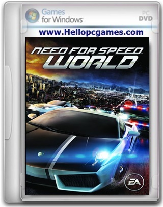 need for speed world game hellopcgames. Black Bedroom Furniture Sets. Home Design Ideas