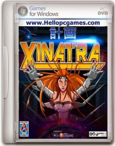 Project XINATRA Game