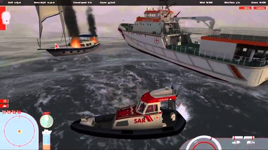 Helicopter Simulator Search and Rescue Free Download Setup
