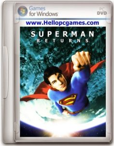 Superman Returns Game