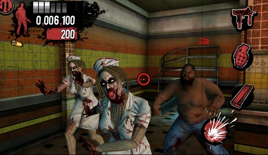 the house of the dead 2 free  full version