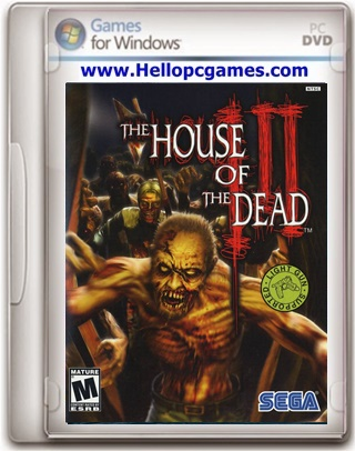 The House Of The Dead 3 Game