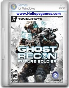 Tom Clancy's Ghost Recon Future Soldier Game