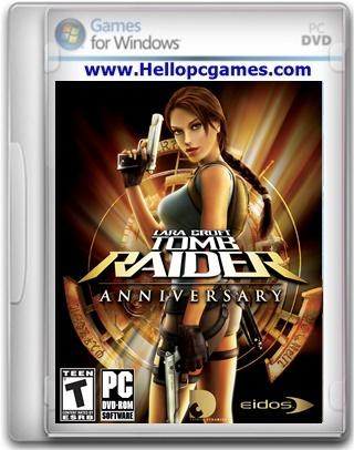 Windows game free raider for tomb 7 anniversary download