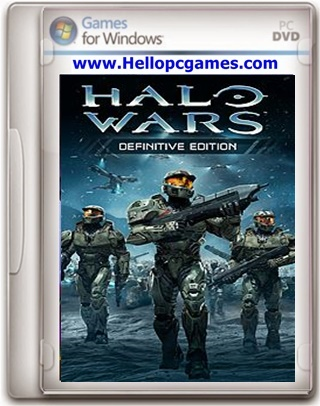 Halo Wars Definitive Edition Game