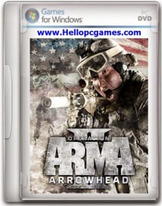 Arma 2 Operation Arrowhead Game