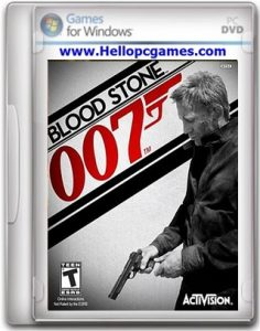 James Bond 007 Blood Stone Game