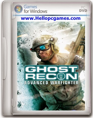 Ghost Recon Advanced Warfighter Game