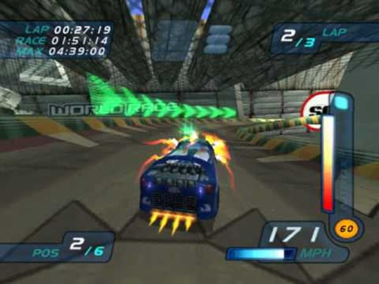 Hot Wheels Game - Free Download Full Version For PC