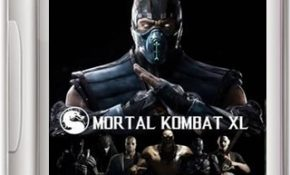 Mortal Kombat XL Game