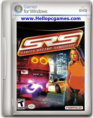 Srs street racing syndicate game hellopcgames.