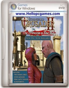Stronghold Crusader 2: The Princess and The Pig Game