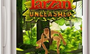 Tarzan Unleashed Game