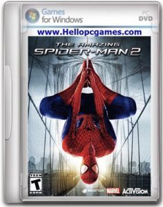 The Amazing Spider-Man 2 Game