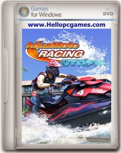 Aqua Moto Racing Utopia Game