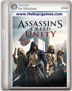 Assassin's Creed Unity Game