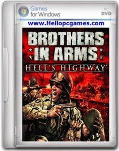 Brothers In Arms Hell's Highway Game