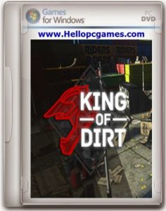 King Of Dirt Game