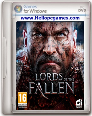 Lords Of The Fallen Game