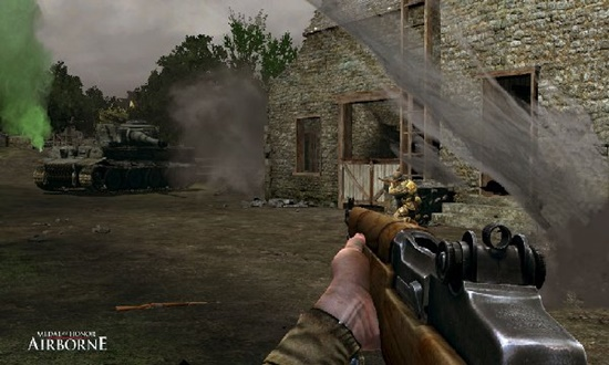Medal Of Honor Airborne Game Hellopcgames