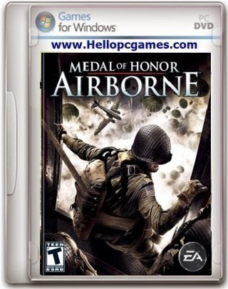 Medal of Honor Airborne Game
