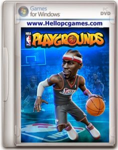 NBA Playgrounds Game