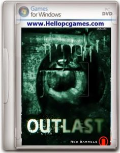 Outlast 1 Game