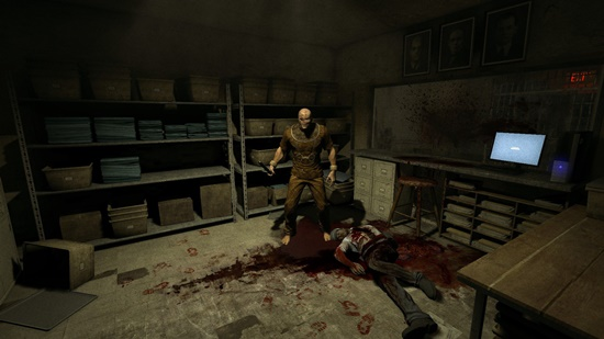 Outlast 1 Game Free Download Full Version For Pc