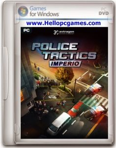 Police Tactics Imperio Game