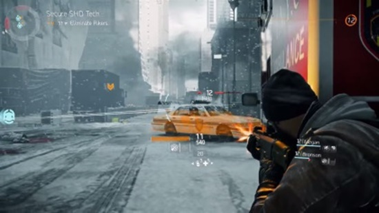 Tom Clancy S The Division Game Free Download Full