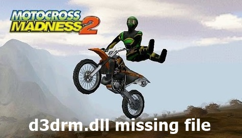 How to make Motocross Madness 2 Work on Windows