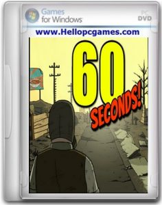 60 Seconds Game