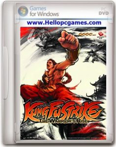 Kung Fu Strike The Warriors Rise Game