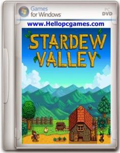 Stardew Valley Game