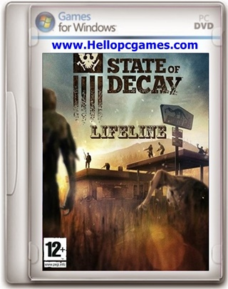 State of Decay Lifeline Game