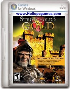 Stronghold 3 Gold Edition Game
