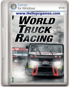 World Truck Racing Game