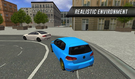 City Car Driving Simulator Free Download Full Version For Pc