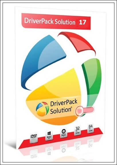 DriverPack Solution 17.7.56