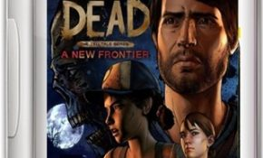 The Walking Dead A New Frontier Game