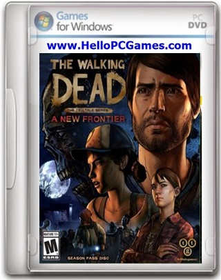 The Walking Dead: A New Frontier Game