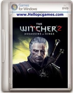 The Witcher 2: Assassins of Kings Game